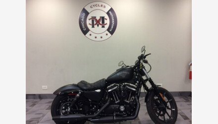 2016 Harley-Davidson Sportster for sale 200815324