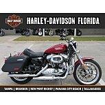 2016 Harley-Davidson Sportster for sale 200815753
