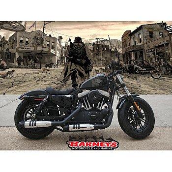 2016 Harley-Davidson Sportster for sale 200817651
