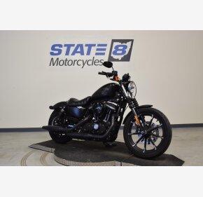 2016 Harley-Davidson Sportster for sale 200823966