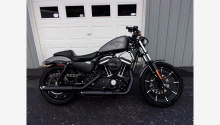 2016 Harley-Davidson Sportster for sale 200827215