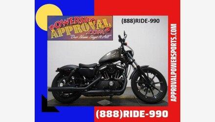 2016 Harley-Davidson Sportster for sale 200827870