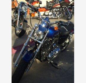 2016 Harley-Davidson Sportster for sale 200834508