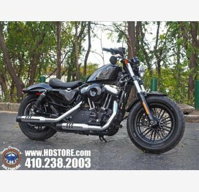 2016 Harley-Davidson Sportster for sale 200835017