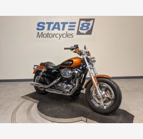 2016 Harley-Davidson Sportster for sale 200835087