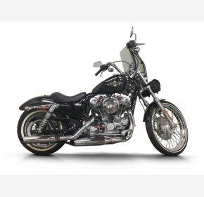 2016 Harley-Davidson Sportster for sale 200836731