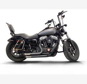2016 Harley-Davidson Sportster for sale 200836993