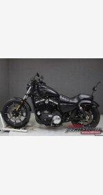 2016 Harley-Davidson Sportster for sale 200838203