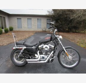 2016 Harley-Davidson Sportster for sale 200838659
