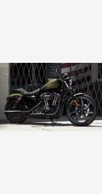 2016 Harley-Davidson Sportster for sale 200846865