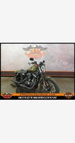 2016 Harley-Davidson Sportster for sale 200851989
