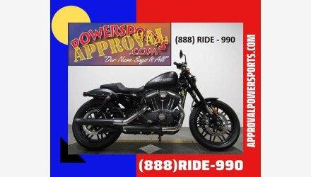 2016 Harley-Davidson Sportster for sale 200855708