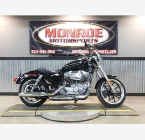 2016 Harley-Davidson Sportster for sale 200873940