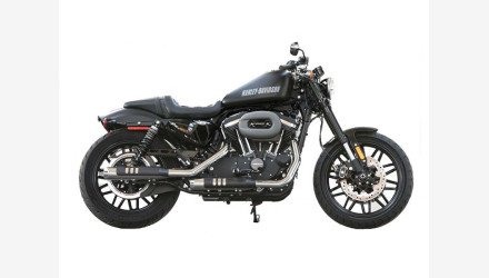 2016 Harley-Davidson Sportster Roadster for sale 200878061