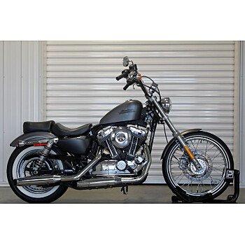 2016 Harley-Davidson Sportster for sale 200878821