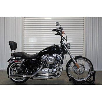 2016 Harley-Davidson Sportster for sale 200878824