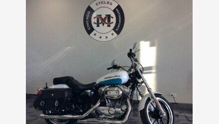 2016 Harley-Davidson Sportster for sale 200880971