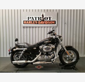 2016 Harley-Davidson Sportster for sale 200893404