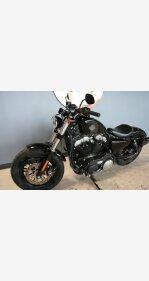 2016 Harley-Davidson Sportster for sale 200899112