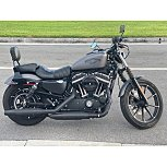 2016 Harley-Davidson Sportster Iron 883 for sale 200902713