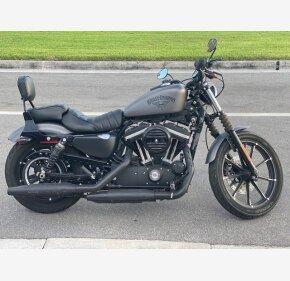 2016 Harley-Davidson Sportster Iron 883 for sale 200902713