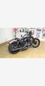 2016 Harley-Davidson Sportster for sale 200904253