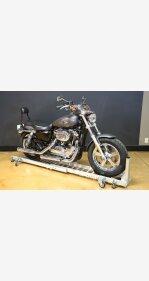 2016 Harley-Davidson Sportster for sale 200904338