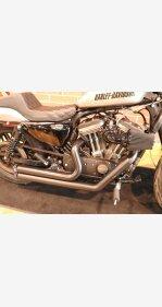 2016 Harley-Davidson Sportster Roadster for sale 200904501