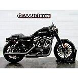 2016 Harley-Davidson Sportster Roadster for sale 200908581
