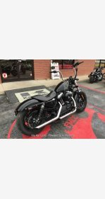 2016 Harley-Davidson Sportster for sale 200911174
