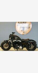 2016 Harley-Davidson Sportster for sale 200916532