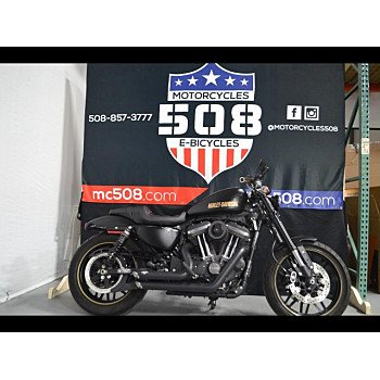 2016 Harley-Davidson Sportster for sale 200917893