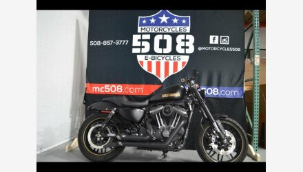2016 Harley-Davidson Sportster Roadster for sale 200917893