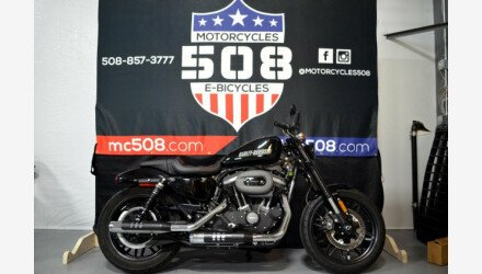 2016 Harley-Davidson Sportster Roadster for sale 200917915