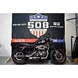 2016 Harley-Davidson Sportster for sale 200917915
