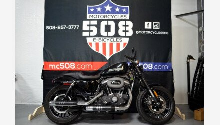 2016 Harley-Davidson Sportster for sale 200917915