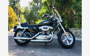 2016 Harley-Davidson Sportster 1200 Custom for sale 200919467