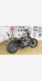 2016 Harley-Davidson Sportster for sale 200921218