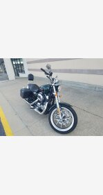 2016 Harley-Davidson Sportster for sale 200923365