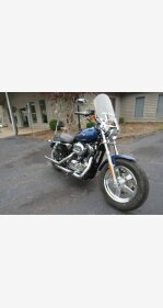 2016 Harley-Davidson Sportster for sale 200924552