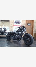 2016 Harley-Davidson Sportster for sale 200927232