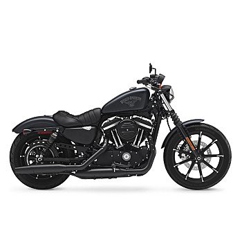 2016 Harley-Davidson Sportster for sale 200930281
