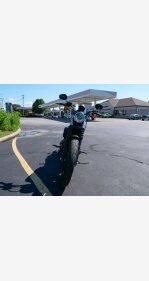 2016 Harley-Davidson Sportster for sale 200933466