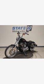 2016 Harley-Davidson Sportster for sale 200941153