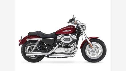 2016 Harley-Davidson Sportster for sale 200941193