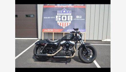 2016 Harley-Davidson Sportster for sale 200941844