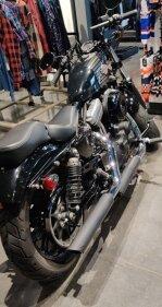 2016 Harley-Davidson Sportster for sale 200942119