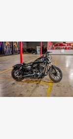 2016 Harley-Davidson Sportster for sale 200942245