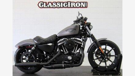 2016 Harley-Davidson Sportster for sale 200942786