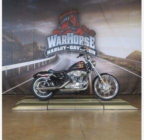 2016 Harley-Davidson Sportster for sale 200943660